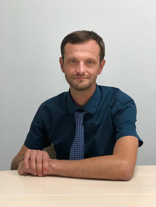 Павел Лабзунов
