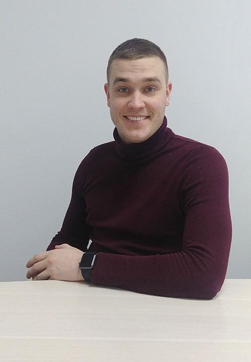 Суворов-Ильин Никита