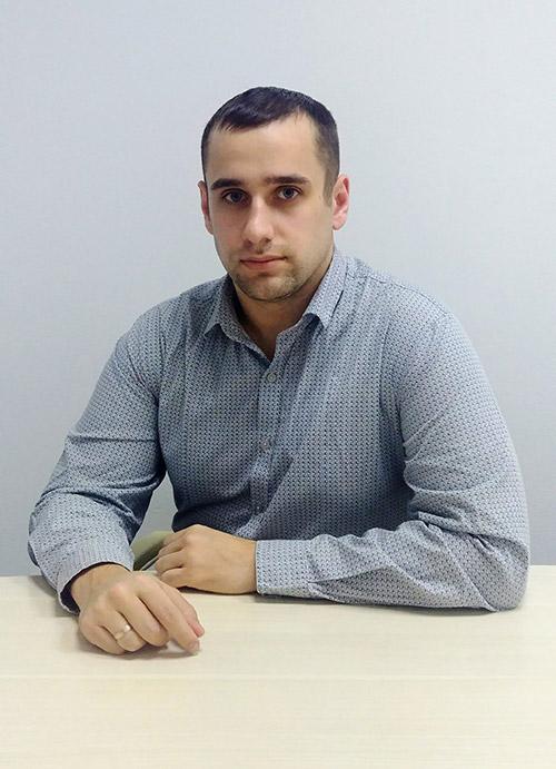 Липатов Иван